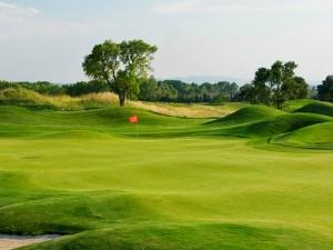 Emporda Golf #6 Links