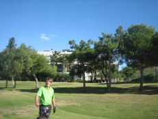 El Plantio Golf Resort anmeldelse