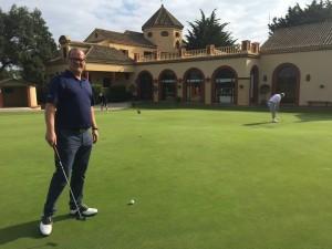 Almenara Golf Hotel 1