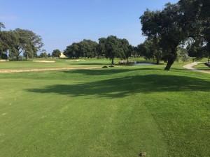 Almenara Golf Hotel 2