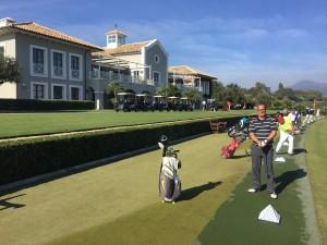 Almenara Golf Hotel 4