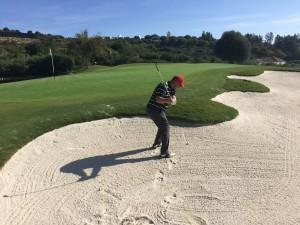 Almenara Golf Hotel 3