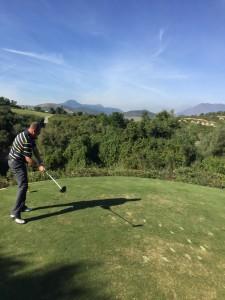 Almenara Golf Hotel 6