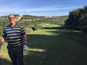 Almenara Golf Hotel 7