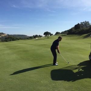 Almenara Golf Hotel 10