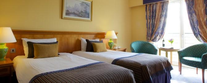 Carnoustie Hotel