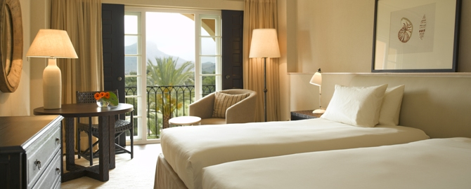 HotelLaMangaClubPrincipeFelipe_TwinRoom