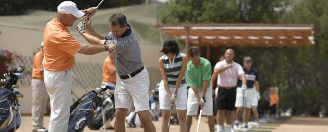 LaMangaClub_Golf_Academy
