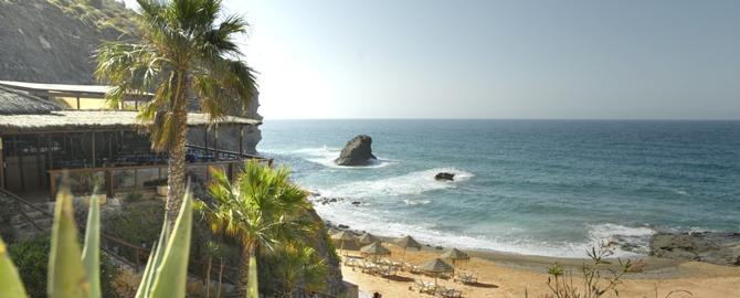La_Cala_Restaurant_Beach