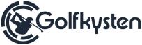 Golfkysten Logo